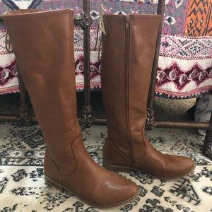Rocket Dog Brown Boots